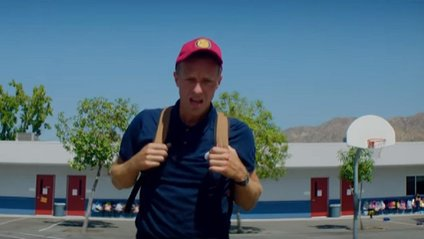 Кліп Coldplay – Champion of the World - фото 1