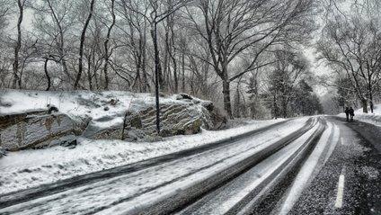 Негода в Україні - фото 1