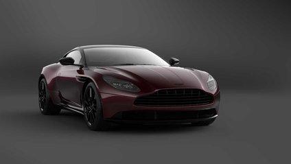 Усього випустять 300 таких Aston Martin - фото 1