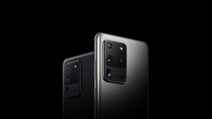 Дивіться, що ховається всередині Samsung Galaxy S20 Ultra - фото 1