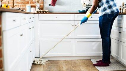 Звички, які дозволять забути про прибирання - фото 1