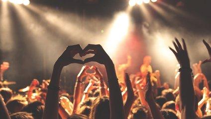 концерти весни в Україні - фото 1
