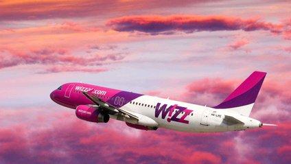 WizzAir скасував рейси до Італії через коронавірус - фото 1