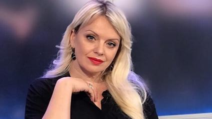 акторка Ірма Вітовська - фото 1