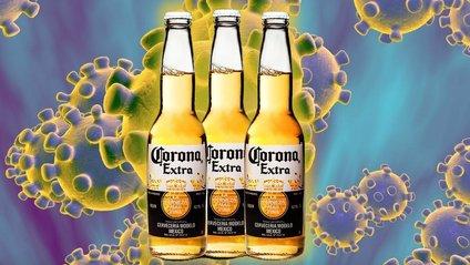 Скільки американців перестали купувати пиво Corona через коронавірус - фото 1