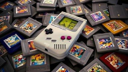 95-річна геймерка обожнювала грати в тетріс на своєму Game Boy - фото 1