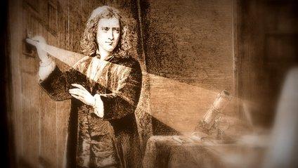 Ньютон - фото 1