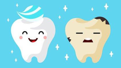 Зуби - фото 1