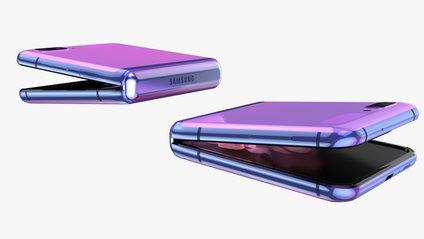 Камеру Samsung Galaxy Z Flip порівняли з флагманом компанії Google - фото 1
