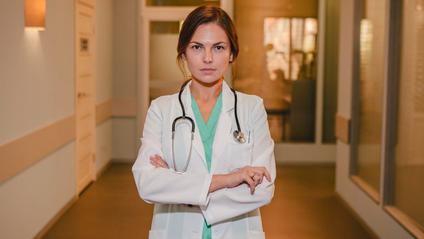доктор Віра - фото 1