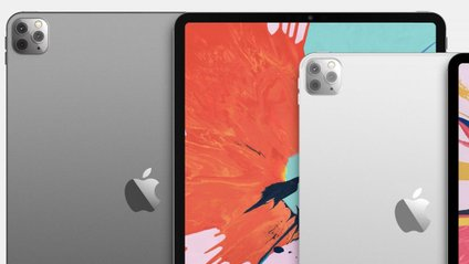 iPad Pro - фото 1