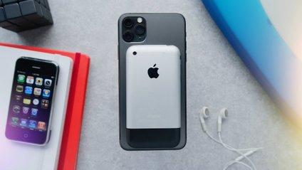 Першу позицію рейтингу справедливо посів iPhone - фото 1