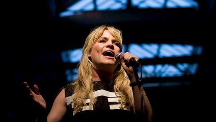 Співачка Duffy повернулась з новою піснею - фото 1