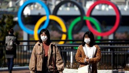 Олімпійські ігри - фото 1