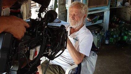 Італієць, який 30 років прожив на острові, розповів, як перенести самоізоляцію - фото 1
