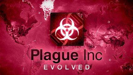 Plague Inc - фото 1