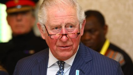 Prince Charles, Prince of Wales - фото 1