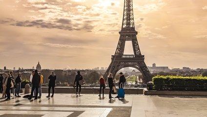 У Парижі повітря стало чистішим вперше за 40 років - фото 1