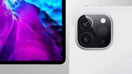 iPad Pro 2020 виявився не надто міцним - фото 1