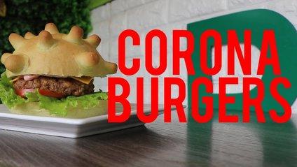 Бургер - фото 1