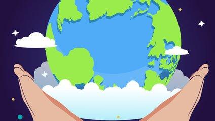 Година Землі 2020: точний час - фото 1