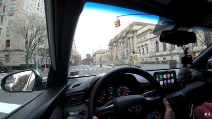 Наразі Нью-Йорк практично порожній - фото 1
