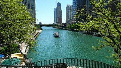 Чикаго перетворився у місто-привид - фото 1