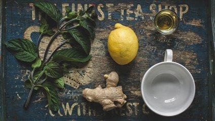 Лимон не рятує від коронавірусу - фото 1