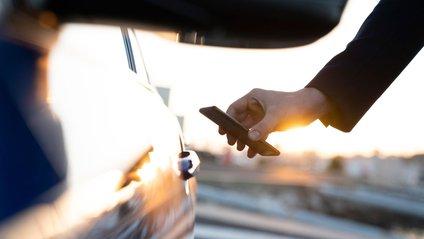 Новий iPhone 9 замінить ключі для автомобіля - фото 1