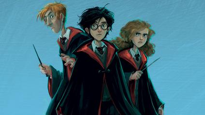 Проведіть карантин з Гаррі Поттером та його друзями - фото 1