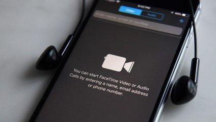 FaceTime перестав працювати на старих пристроях Apple - фото 1
