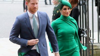 Принц Гаррі змушений отримати грінкарту - фото 1