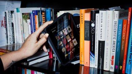 У відкритому доступі з'явилися понад мільйон безкоштовних електронних книг - фото 1