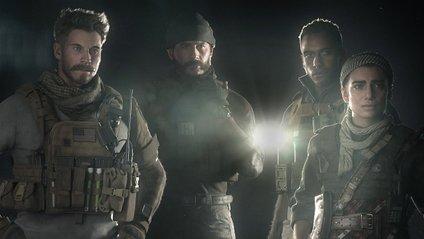 Call of Duty: Modern Warfare - фото 1