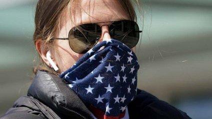 У США рекомендують носити саморобні маски тим, хто здоровий - фото 1