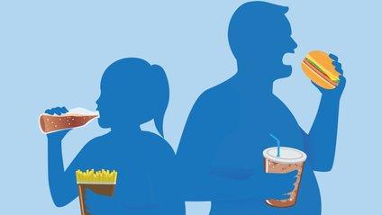 Фахівці вважають, що пандемія коронавірусу загрожує масовим ожирінням - фото 1