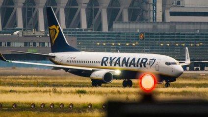 Ryanair - фото 1