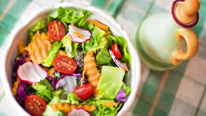 Дуже дивний салат - фото 1