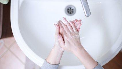 Догляд за руками - фото 1