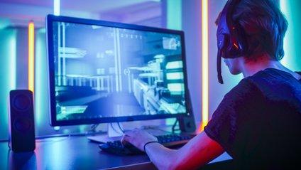 Учені вирішили пофантазувати на тему геймерства - фото 1