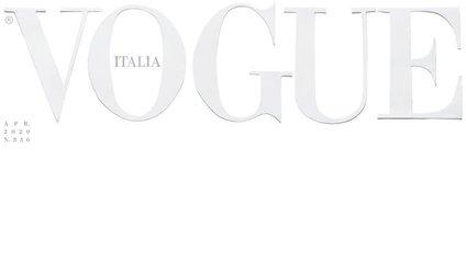 Журнал Vogue вперше вийде з пустою обкладинкою - фото 1