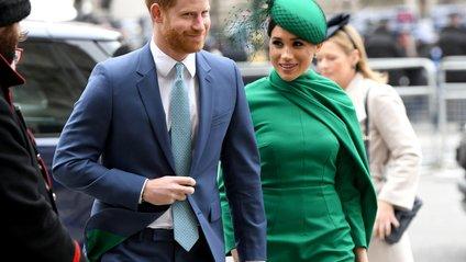 Принц Гаррі і Меган Маркл опублікують вибухову автобіографію - фото 1