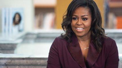 На Netflix вийде фільм про Мішель Обаму - фото 1