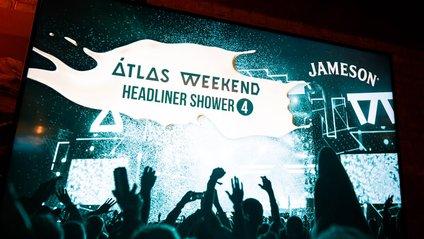 Atlas Weekend перенесли - фото 1