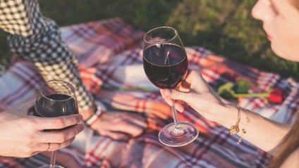 Чи допомагає вино схуднути - фото 1