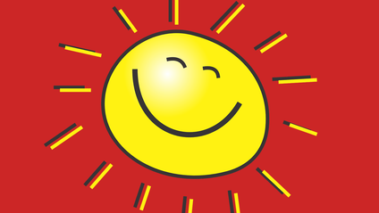 Простий тест з сонцем - фото 1
