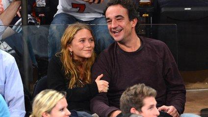 Олів'є Саркозі виселяє з дому Мері-Кейт Олсен - фото 1