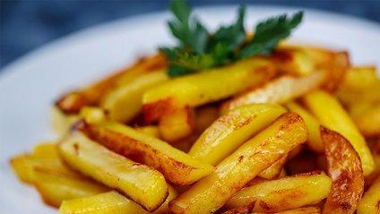 Картопля - фото 1