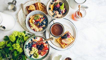 Як правильно снідати, щоб схуднути - фото 1