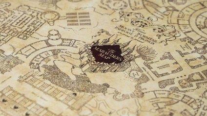 Карта Мародерів проявлятиметься на масці - фото 1